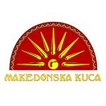 Makedonska kuća