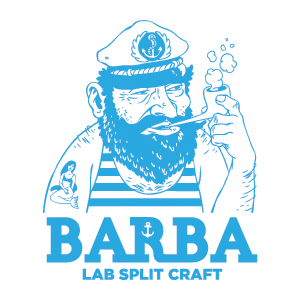 LAB Split - Barba Pivovara