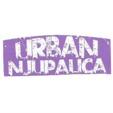 Urban Njupalica