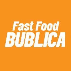 Fast food Bublica