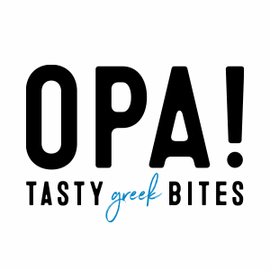 Opa! Tasty Bites