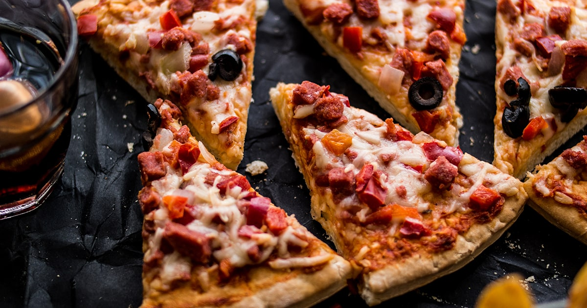 Pizzeria Vita Bella Dubrovnik Naruci Dostavu Hrane Na Dobartek Hr