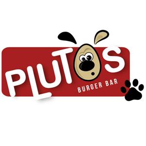Pluto's burger bar
