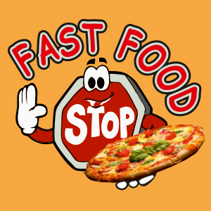 Fast Food Stop