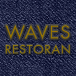 Waves Denim bar