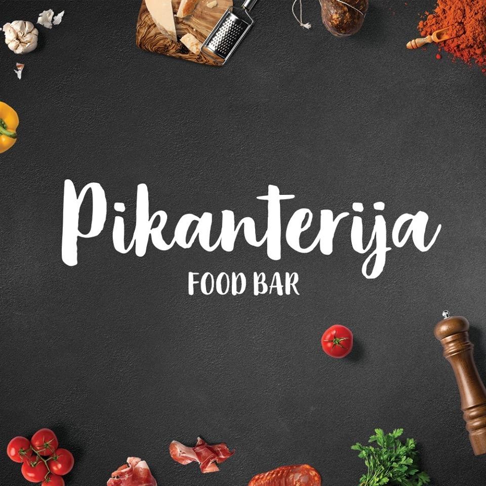 Pikanterija food bar
