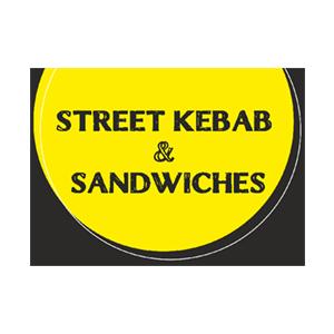 Street kebab & sandwiches