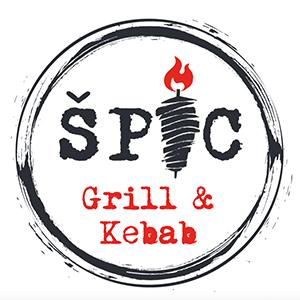 Špic grill & kebab