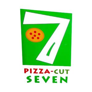 Pizza Cut Seven