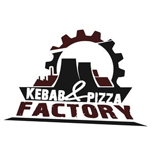 Kebab&Pizza Factory