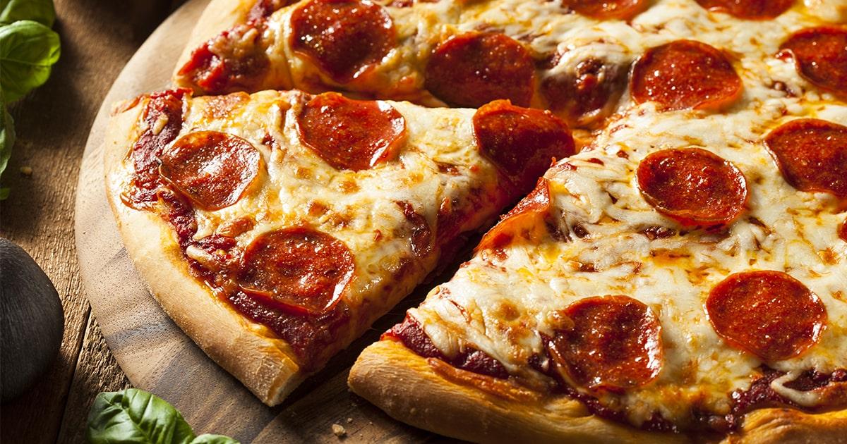 Pizzeria Kike Sibenik Naruci Dostavu Hrane Na Dobartek Hr