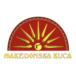 Dostava hrane - Makedonska kuća
