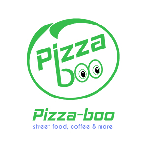 Pizza-Boo