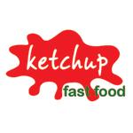 Dostava hrane - Fast Food Ketchup