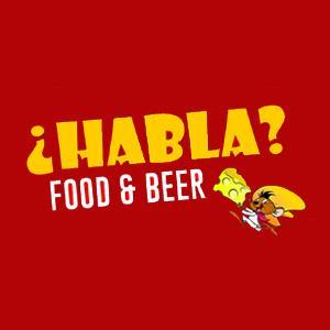 Habla? food & beer