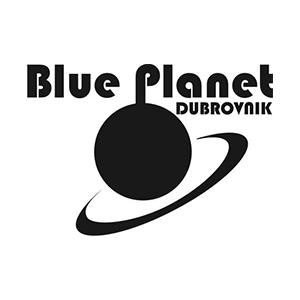 Pizzeria Blue Planet
