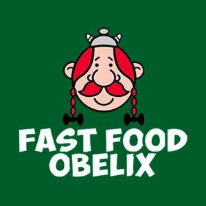 Fast Food Obelix
