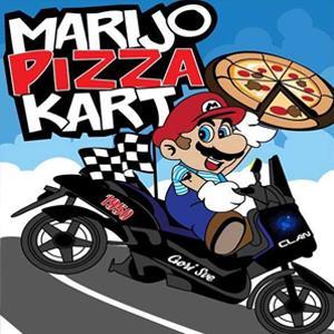Marijo Pizza Kart