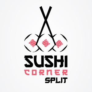 Dostava hrane - Sushi Corner Split