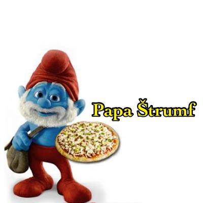 Papa Štrumf