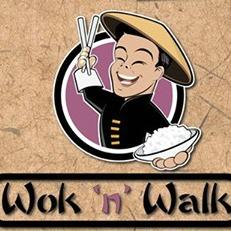 Wok 'n' Walk