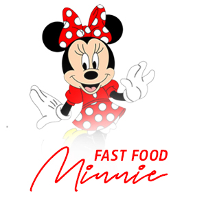 Fast food Minnie