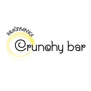 Crunchy bar Palačinkarnica