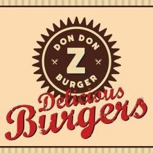Don Don Z Burger