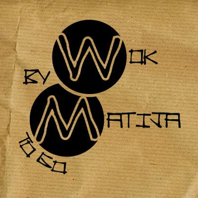 Wok by Matija