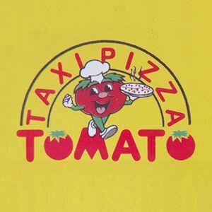 Taxi pizza Tomato