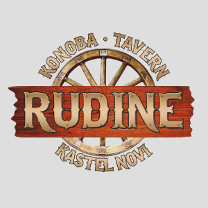 Konoba Rudine