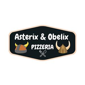 Pizzeria Asterix & Obelix