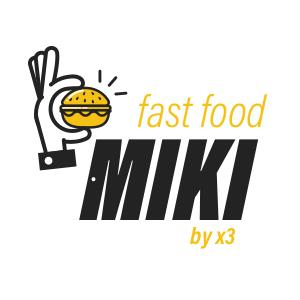 Fast Food Miki by X3